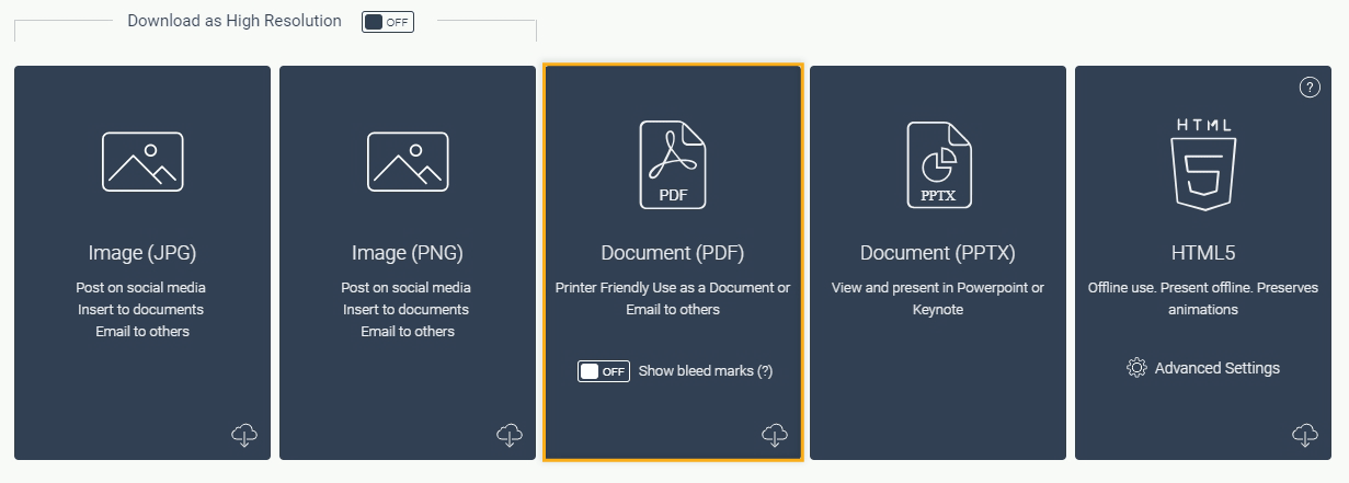 download in pdf file format